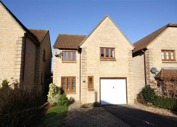 Thumbnail 3 bed detached house for sale in Lilac Way, Calne, Wiltshire