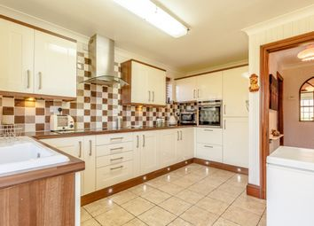 Thumbnail 4 bed detached house for sale in Broompark Road, Goole, East Riding Of Yorkshire