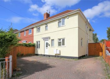 Thumbnail 4 bed semi-detached house for sale in Elberton Road, Coombe Dingle, Bristol