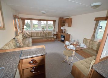 Thumbnail 8 bed mobile/park home for sale in Tarka Holiday Park, Braunton Rd, Ashford, Barnstaple