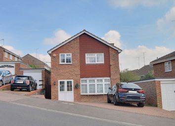 4 bed detached house for sale in Peacock Gardens, Selsdon, South Croydon CR2