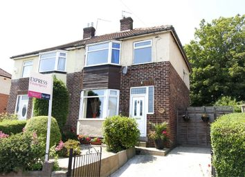 Thumbnail 3 bed semi-detached house for sale in Jepson Road, Sheffield, South Yorkshire
