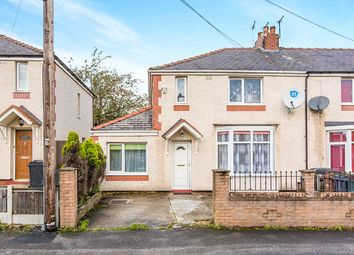 Thumbnail 3 bed property for sale in Derry Road, Ribbleton, Preston