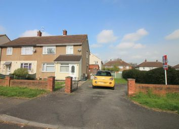 Thumbnail 3 bed semi-detached house to rent in Ashlands Road, Cheltenham