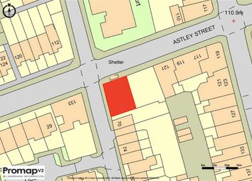 Thumbnail Land for sale in Astley Street, Dukinfield