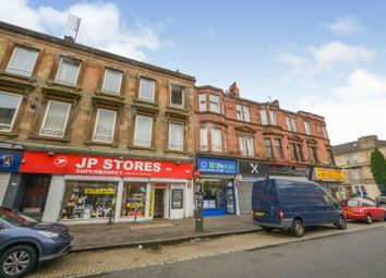 Thumbnail 2 bed flat for sale in 245 Paisley Road West, Glasgow