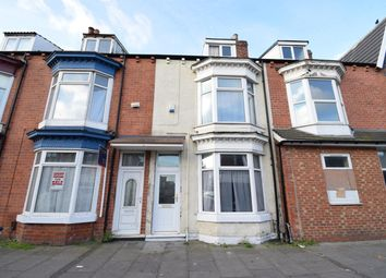 2 bed terraced house for sale in Parliament Road, Middlesbrough TS1