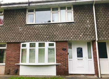 Thumbnail 3 bed town house to rent in Flake Lane, Royton, Oldham