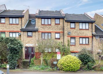 Thumbnail 2 bed flat for sale in Bakers Hill, London