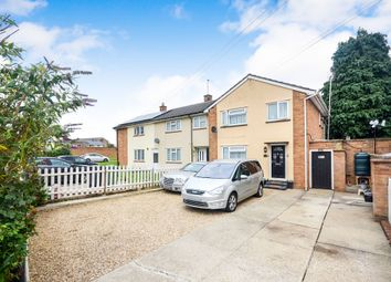 Thumbnail 3 bed semi-detached house for sale in Glebe Avenue, Bocking, Braintree