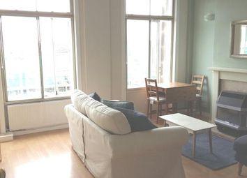 Thumbnail 1 bedroom flat to rent in Lothian Road, Edinburgh