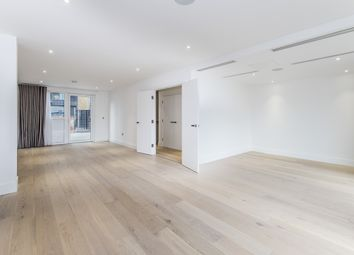 Thumbnail 4 bed flat to rent in Central Avenue, London