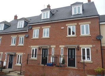 Thumbnail 3 bed property to rent in Packwood Close, Daventry