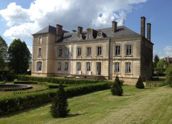 Thumbnail 10 bed property for sale in Cosne Sur Loire, Bourgogne, 58200, France