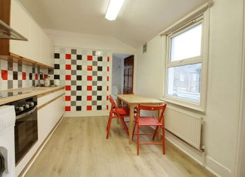 Thumbnail 3 bedroom property for sale in Marsh Hill, London