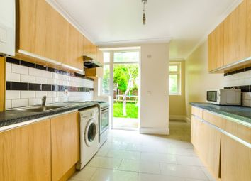Thumbnail 5 bedroom terraced house for sale in Rathcoole Gardens, Hornsey
