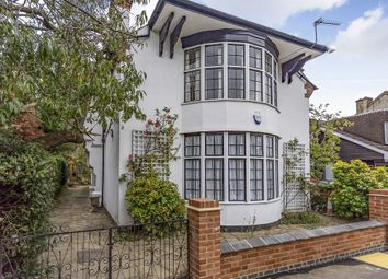 Thumbnail 5 bedroom detached house for sale in Sunset Avenue, Woodford Green