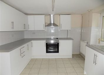 Thumbnail 2 bed terraced house to rent in Ty Brachty Terrace, Crumlin, Newport