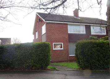 Thumbnail 3 bed semi-detached house to rent in Beech Road, Horsham