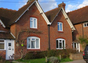 Thumbnail 2 bed semi-detached house to rent in The Green, Horsted Keynes, Haywards Heath