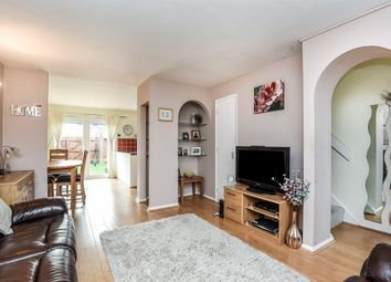 Thumbnail 3 bedroom terraced house for sale in Vellum Drive, Carshalton