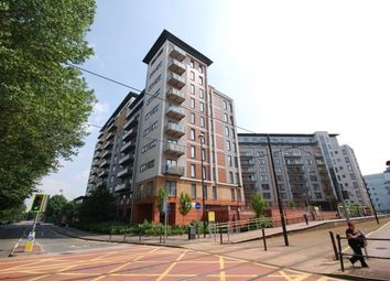 Thumbnail 2 bed flat to rent in Xq7, Salford