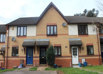 Thumbnail 2 bed property to rent in Bishops Close, Bulwark, Chepstow
