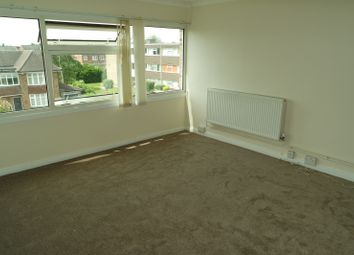 Thumbnail 2 bed flat to rent in Cedar Court, Beeston