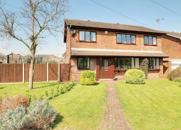 Thumbnail 4 bed detached house for sale in Horkstow Road, Barton-Upon-Humber