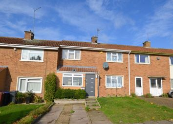 3 bed terraced house for sale in Woodside Walk, Kings Heath, Northampton NN5