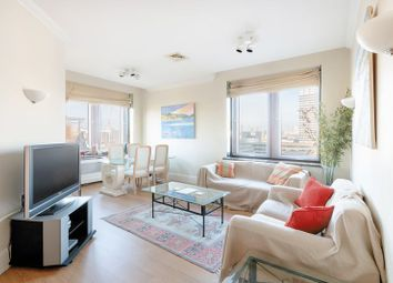 Thumbnail 3 bed flat to rent in Whitehouse Apartments, South Bank, London