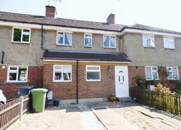 Thumbnail 3 bed terraced house for sale in Cleeve Road, Leatherhead