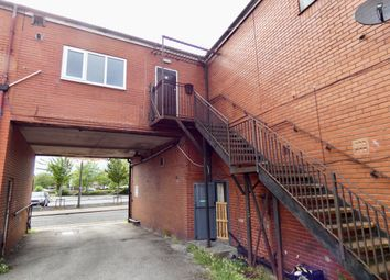 1 bed flat for sale in North John Street, St. Helens WA10