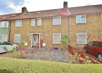 Thumbnail 2 bed terraced house for sale in Cerne Road, Morden