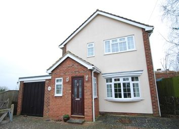 Thumbnail 3 bed detached house to rent in High Street North, Stewkley, Leighton Buzzard