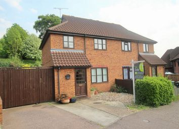 Thumbnail 3 bed semi-detached house for sale in Megs Way, Braintree, Essex