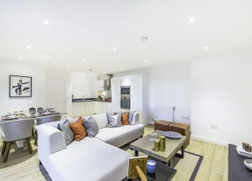 Thumbnail 2 bed flat for sale in Palm House, 70 Sancroft Street, Vauxhall
