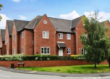 Thumbnail 2 bed flat to rent in Swallows Reach, Lichfield