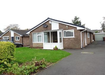 Thumbnail 2 bed bungalow for sale in Levensgarth Avenue, Fulwood, Preston