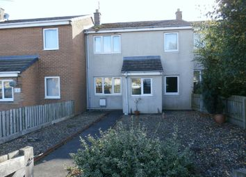 Thumbnail Terraced house for sale in Chevington Green, Hadston, Morpeth