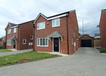 4 bed detached house for sale in Mulberry Grove, Old Tupton, Chesterfield S42