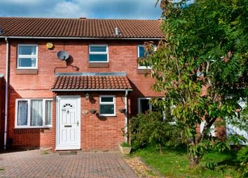 Thumbnail 3 bed terraced house to rent in The Delph, Lower Earley, Reading