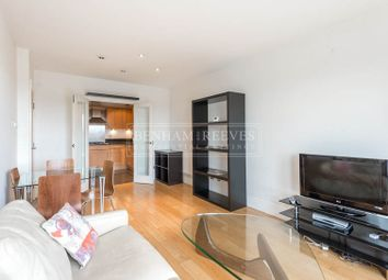 Thumbnail 2 bed flat to rent in Beckford Close, West Kensington