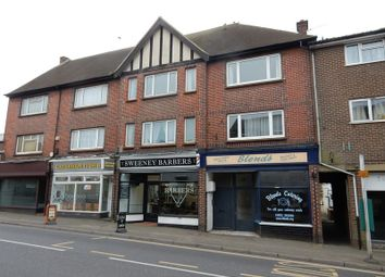Thumbnail 3 bed flat to rent in High Street, Caterham
