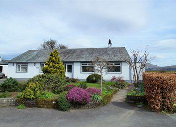 Thumbnail 2 bed detached bungalow for sale in Braithwaite, Keswick, Cumbria