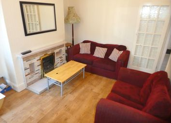 4 bed terraced house to rent in Langley Road, Fallowfield, Manchester M14