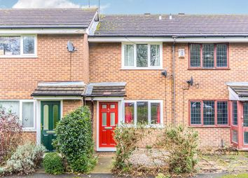 Thumbnail 2 bedroom terraced house for sale in Treelands Walk, Salford
