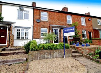 Thumbnail 3 bed cottage for sale in Aylesbury Road, Wing, Leighton Buzzard