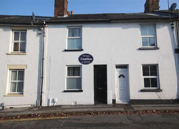 Thumbnail 2 bed terraced house for sale in Eastcott Road, Swindon