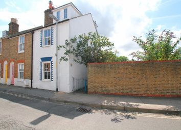 Thumbnail 2 bed end terrace house for sale in Albert Street, Whitstable